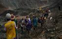 Bí ẩn ở vùng khai thác đá quý lớn bậc nhất Đông Nam Á