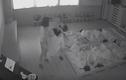 Video: giáo viên mẫu giáo tại Trung Quốc bạo hành dã man học sinh