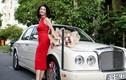 Hà Kiều Anh gây choáng khi sở hữu biệt thự 100 tỷ đồng