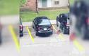 video: Đốt xe của người yêu cũ, cô gái nhận cái kết đáng sợ