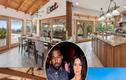 Khối bất động sản khổng lồ của Kanye West và Kim Kardashian