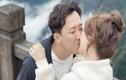 """Hari Won """"than trời"""" vì thường xuyên được Trấn Thành hôn"""