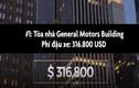 Video: Bãi đỗ xe đắt nhất thế giới ở Hong Kong
