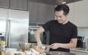 Video: Thăm bếp trị giá 1,2 tỷ của vợ chồng Dương Khắc Linh