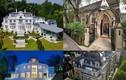 7 bất động sản đắt giá bậc nhất nước Anh