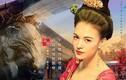 Chuyện tình bi ai của một trong 'Tứ đại mỹ nhân Trung Hoa'
