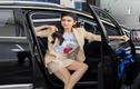Bóc giá xế hộp Peugeot 3008 tiền tỷ của Trương Quỳnh Anh