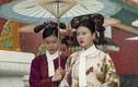 Phi tần người Hán khôn khéo của Hoàng đế Càn Long