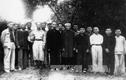 Lễ phong quân hàm cho Đại tướng Võ Nguyên Giáp diễn ra như nào?