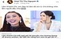Trang Trần có phản ứng sau màn Lâm Khánh Chi 'nhắc nhở' Hương Giang!