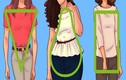 Bạn đã biết những cách chọn túi xách chuẩn theo dáng người này chưa?