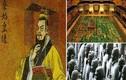 Lăng mộ Tần Thủy Hoàng ẩn chứa gì ?