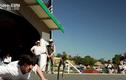 Video : Cuộc thi treo thưởng cả trăm triệu, hàng nghìn chú ếch đua tài