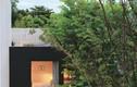 Ngôi nhà tối giản đến ngỡ ngàng nhưng vô cùng hiện đại