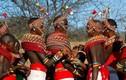 Lễ trưởng thành của những chiến binh Samburu