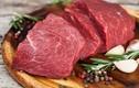 10 loại thực phẩm ngăn ngừa thiếu máu nhược sắc