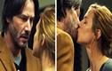 Khoa học lý giải gì chuyện chúng ta thường nhắm mắt khi hôn?