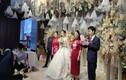 Chú rể bỏ cô dâu lại một mình trong đám cưới