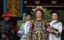 Từ Hy Thái hậu bắt cung nữ hầu hạ chỉ được nằm nghiêng vì sao?