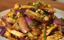 Cà tím tưởng lành nhưng không biết ăn cũng dễ gây ngộ độc
