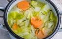 Chỉ ăn đúng một loại rau cũng có thể giảm 6 kg/tuần