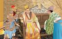 Mưu Thánh trong lịch sử Trung Hoa
