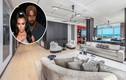 Căn chung cư cao cấp trị giá 360 tỷ đồng của Kardashian và Kanye West
