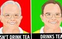 Quá trình lão hóa chậm lại nhờ vào loại đồ uống này
