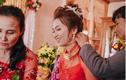 Đám cưới khủng ở Ninh Thuận: Cô dâu nhận được 14 cây vàng