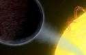 Sự thật hãi hùng về hành tinh màu đen khổng lồ