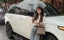Hotgirl Bùi Kim Anh và phong cách thời trang đẳng cấp