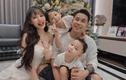 Vợ Lê Hoàng tiết lộ lý do muốn đập chồng
