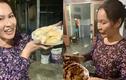Bà xã Quý Bình gây bất ngờ với hình ảnh về quê thăm bố mẹ chồng