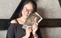Cô gái giàu nghị lực cùng niềm đam mê với sách