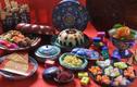 Món gì được bày trong yến tiệc triều đình Việt Nam đãi sứ thần