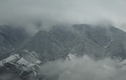 Video : Tuyết mùa đông bao phủ Thái Hành Sơn
