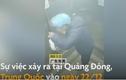 Video : Bị phàn nàn, nam shipper nhổ nước bọt vào đồ ăn của khách