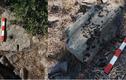 Phát hiện nơi trú ẩn của nữ thần 2.500 năm tuổi