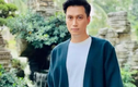 Diễn viên Việt Anh vẫn lọ mọ đèn sách để bảo vệ tốt nghiệp Đại học