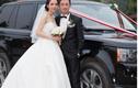 Bộ ảnh cưới 8 năm của MC Anh Tuấn và bà xã kém 14 tuổi