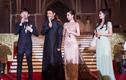 Ba đôi vợ chồng dự lễ cưới của Huỳnh Hiểu Minh đều chia tay