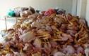 Cá hồi Sa Pa giảm xuyên đáy, tôm hùm tăng giá gấp ba