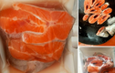 Loại cá nhà giàu rớt giá rẻ như thịt lợn