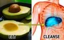 6 thực phẩm được ví là bàn chải tự nhiên làm sạch ruột