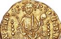 Đồng xu vàng gần 800 tuổi được đấu giá khoảng 17 tỷ đồng