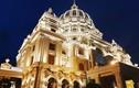 Ông chủ lâu đài dát vàng 400 tỷ ở Ninh Bình là ai?