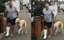 Người đàn ông chi hơn 9 triệu đưa chó cưng đi khám và cái kết