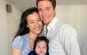 Cuộc sống của vợ chồng MC Hoàng Oanh ở Singapore