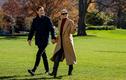 Căn nhà cũ của vợ chồng Ivanka Trump tăng giá thuê lên 18.000 USD/tháng