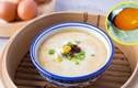 Cách nấu trứng giúp hàm lượng canxi tăng 4 lần